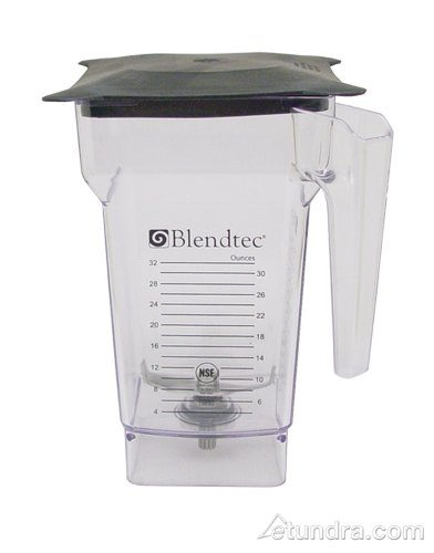 Blendtec Jar Kits