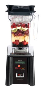 Blendtec SpaceSaver™ A331E10P