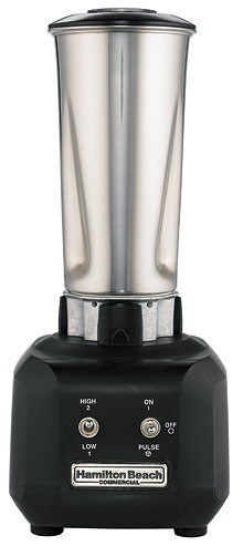 Hamilton Beach HBB 250 SR Bar Blender