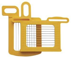 DynaCube Vegetable Cutter Grid, 10mm