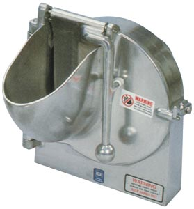 #22 Grater/shredder attachment