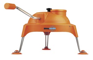 DynaCoupe Manual Slicer/Shredder