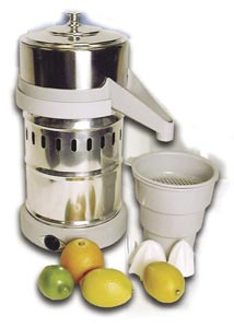 Omcan Juice Extractor, .25 hp