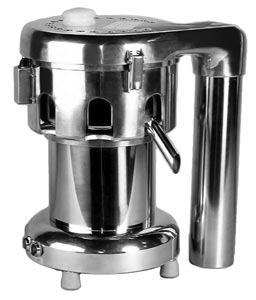 Omcan Juice Extractor, .75 hp