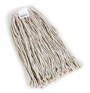 Mop Head, #12 Cotton