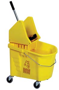 35 Qt. Splash Guard™ Combo Pack, Yellow