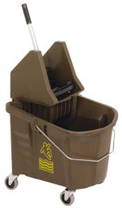 35 Qt. Splash Guard™ Combo Pack, Bronze