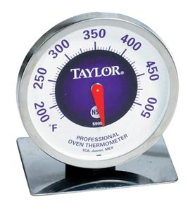 Professional Oven Thermometer