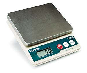 Digital Scale, 2 lb