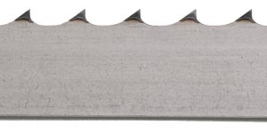 Swift Tooth Band Saw Blades, 322 H