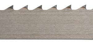 Swift Tooth Band Saw Blades, 422 H