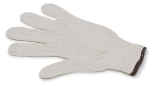 Cotton Glove, Large