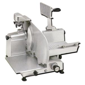 Omcan Meat Slicer, H350