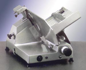 Omcan Meat Slicer, 350F