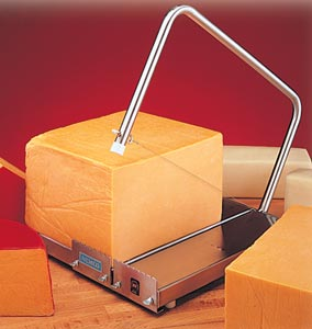 Nemco Easy Cheese Blocker