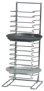 Pizza Rack, 15 Shelf