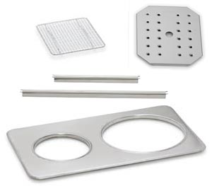Steam Table Accessories
