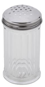 Cheese Shaker 12 oz Plastic