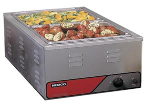 Nemco Full Size Warmer