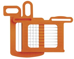DynaCube Vegetable Cutter Grid, 8.5mm