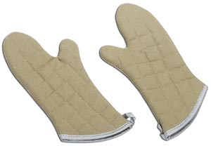 Oven & Grill Mitts, 17""