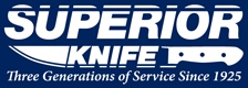 Superior Knife, Inc.